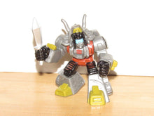 "Load image into Gallery viewer, Transformers Robot Heroes 2"" Figure G1 Snarl (Slag)"