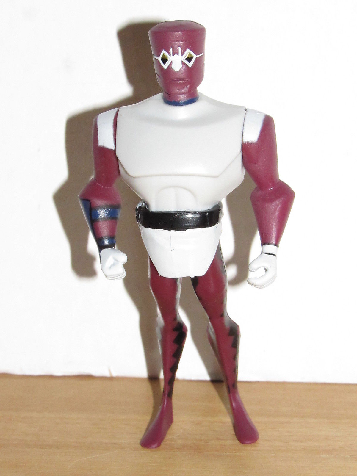 Mattel Justice League Unlimited Attack From Apokolips Forager
