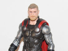 Load image into Gallery viewer, Marvel Legends Avengers Infinity War Cull Obsidian Series Thor