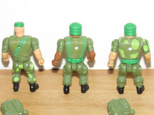 Load image into Gallery viewer, Ace Novelty Co MAF Mighty Action Forces Light Infantry 3 Figure Set