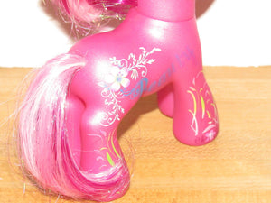 My Little Pony G3 25th Birthday Celebration Collector Cheerilee Figure