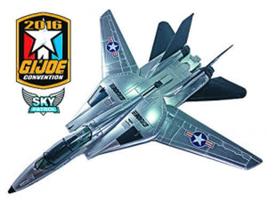 GI Joe JoeCon 2016 Exclusive Sky Patrol Skystriker