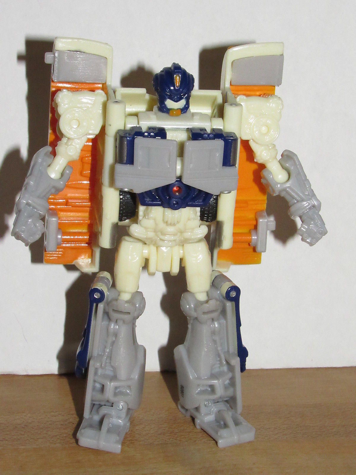 Transformers Revenge of the Fallen Scout Class Wideload