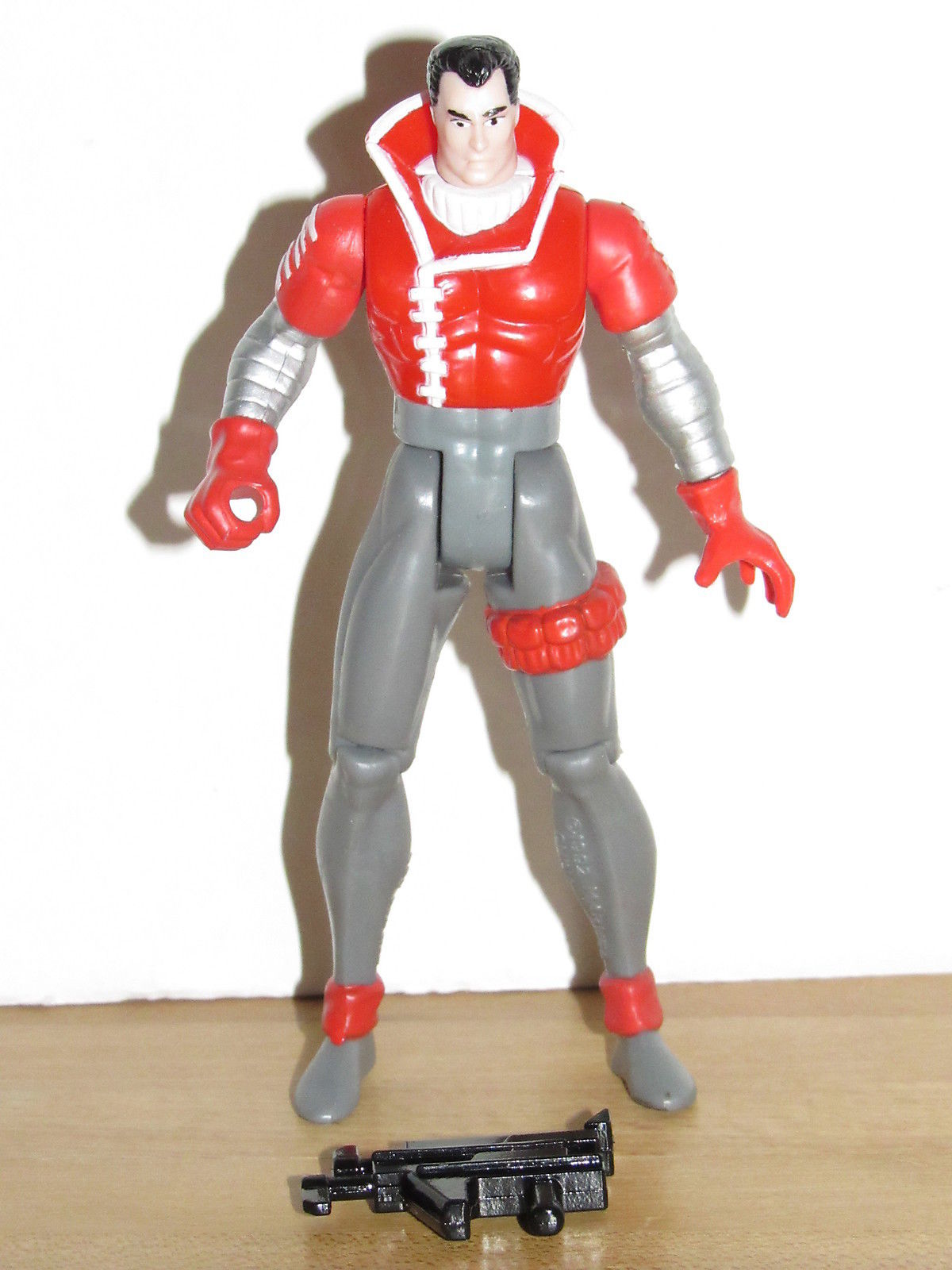 Marvel ToyBiz Uncanny X-Men X-Force Kane
