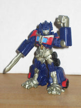 Load image into Gallery viewer, Transformers 2007 Movie Robot Heroes Optimus Prime w/ Blade