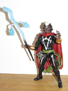Marvel Legends Doctor Strange Dormammu Series Brother Voodoo