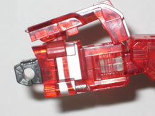 Load image into Gallery viewer, Takara Transformers Henkei Crystal Convoy / Optimus Prime C-01