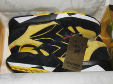 Load image into Gallery viewer, BAIT x Diadora S8000 Transformers Bumblebee Sneakers (US Men's Size 10)