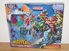 Load image into Gallery viewer, Transformers Prime Beast Hunters Predacons Rising Abominus Target Exclusive