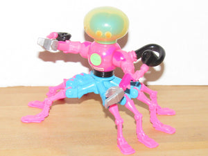 Galoob Robo Force Spidoid
