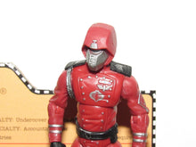 Load image into Gallery viewer, GI Joe 25th Anniversary Crimson Guard Toys R Us Exclusive