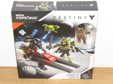 Load image into Gallery viewer, Mattel Mega Construx DPJ08 Destiny Sparrow S-10V