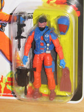 Load image into Gallery viewer, GI Joe JoeCon 2018 Exclusive Sonic Fighters Lamprey Officer