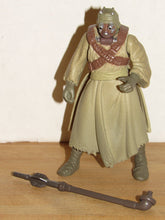 Load image into Gallery viewer, Star Wars Power of the Force 2 Tusken Raider