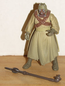 Star Wars Power of the Force 2 Tusken Raider