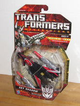 Load image into Gallery viewer, Transformers Generations Deluxe Class Sky Shadow