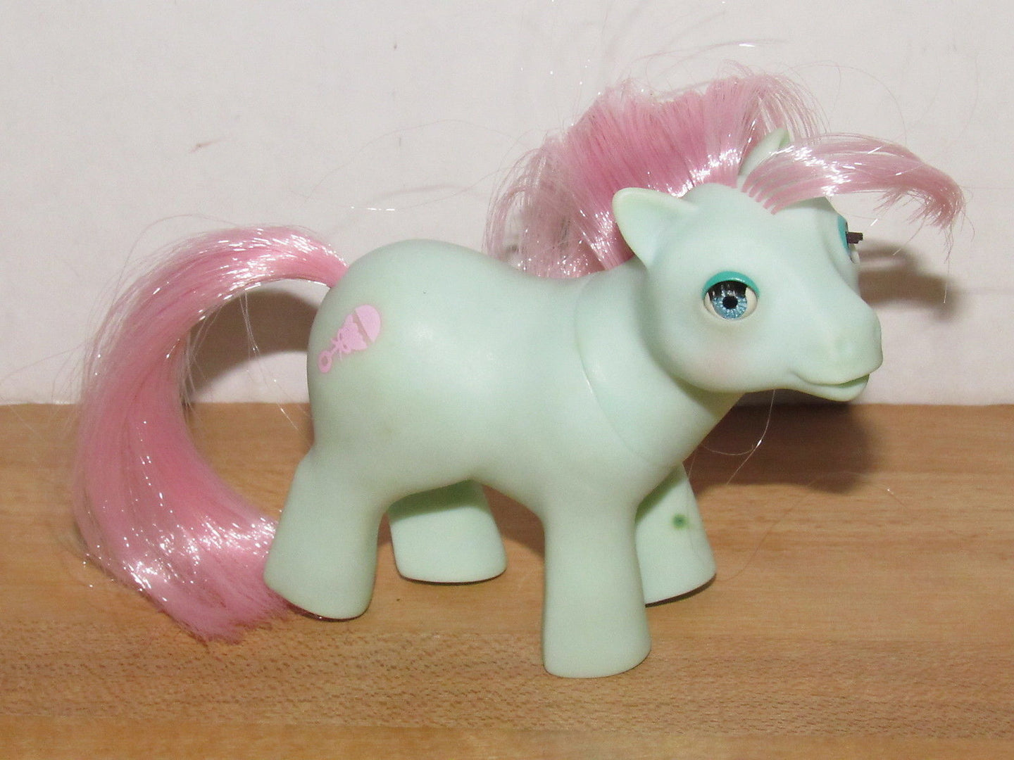 My Little Pony Beddy Bye Eyed Baby Cuddles