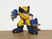 "Load image into Gallery viewer, Marvel Super Hero Squad 2"" Figure Wave 8 Wolverine"