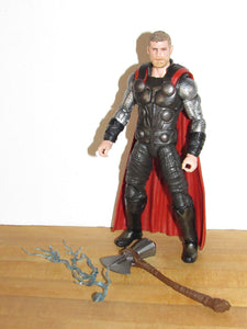 Marvel Legends Avengers Infinity War Cull Obsidian Series Thor