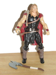 Marvel Legends (Universe) Defenders of Asgard Thor Odinson