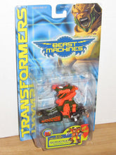Load image into Gallery viewer, Transformers Beast Machines Basic Class Vehicon Scavenger