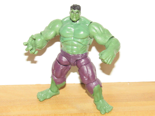 Avengers Assemble SHIELD Gear Gamma Fist Hulk