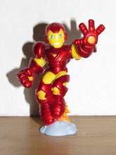 "Load image into Gallery viewer, Marvel Super Hero Squad 2"" Figure Wave 2 Iron Man"