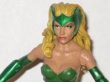 Load image into Gallery viewer, Marvel Legends SDCC 2016 Exclusive The Raft Enchantress