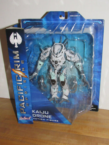 Diamond Select Toys Pacific Rim Uprising Kaiju Drone