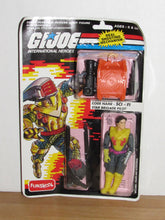 Load image into Gallery viewer, Funskool GI Joe International Heroes Star Brigade Sci-Fi MOC