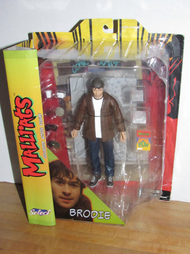 Diamond Select Toys Mallrats Brodie Bruce 7