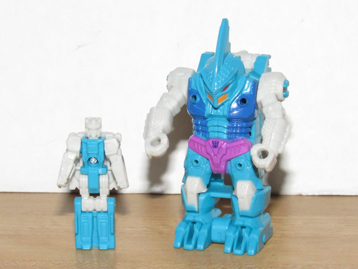 Transformers Generations Power of the Primes Prime Master Alchemist Prime & Submarauder