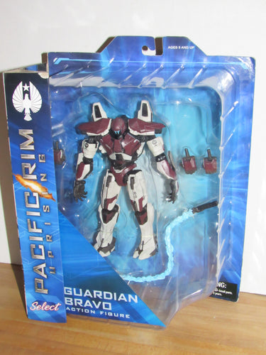 Diamond Select Toys Pacific Rim Uprising Guardian Bravo