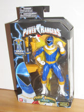 Load image into Gallery viewer, Bandai Power Rangers Legacy Collection Zeo Blue Ranger