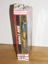 Load image into Gallery viewer, Mattel WWE Elite Collection Series 15 Sin Cara