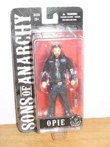 "Mezco Sons of Anarchy Opie Winston 6"" Action Figure"