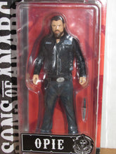 "Load image into Gallery viewer, Mezco Sons of Anarchy Opie Winston 6"" Action Figure"