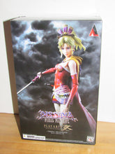 Load image into Gallery viewer, Square Enix Final Fantasy Dissidia Play Arts Kai Terra Branford