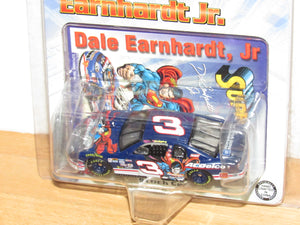 Superman Racing ACDelco Dale Earnhardt Jr #3 1:64 Scale 1999 Chevrolet Monte Carlo