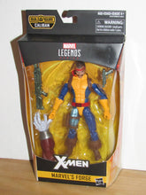 Load image into Gallery viewer, Marvel Legends X-Men Caliban Series Marvel's Forge