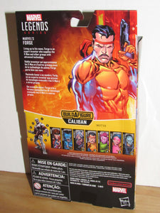 Marvel Legends X-Men Caliban Series Marvel's Forge