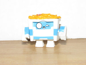 Transformers Botbots Series 2 Greaser Gang Nacho Problem (Nachos)