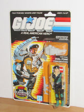 Load image into Gallery viewer, GI Joe Dial-Tone V1 MOC