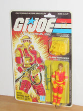 Load image into Gallery viewer, GI Joe Blowtorch V1 MOC