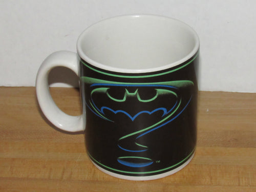Applause 46084 Batman Forever Batwing Color Change Coffee Mug