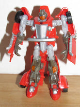 Load image into Gallery viewer, Transformers Hunt for the Decepticons Scout Class Hubcap