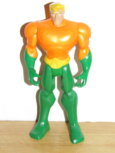 Mattel Justice League Target Exclusive Series Aquaman