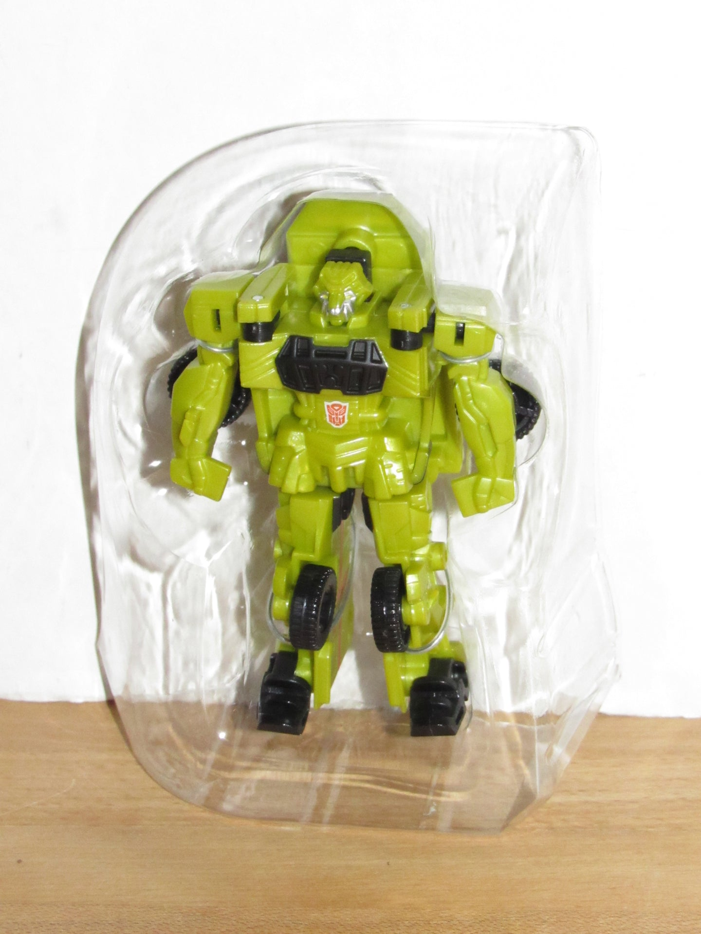 Transformers 2007 Movie Legends Class Ratchet