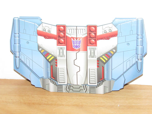 Takara Transformers Unite Warriors UW-06 Grand Galvatron Coin