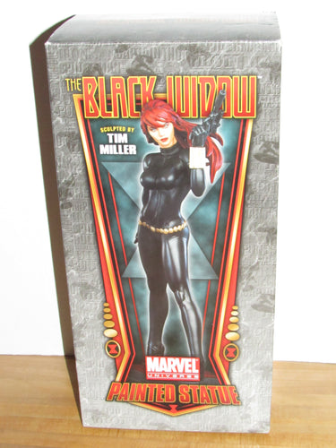 Bowen Designs Marvel Comics Black Widow (Modern) Full Size Painted Statue